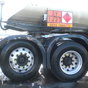 Northampton Truck Wash