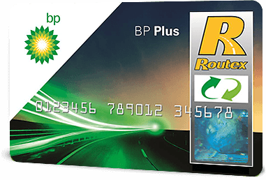 Snap Account Fuel card